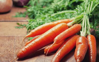 Végépâté fumé à la carotte et au sarrasin